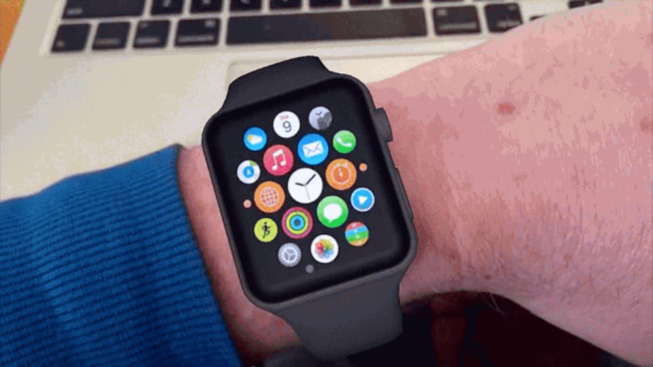 Apple watch edition оказались значительно тяжелее, чем apple watch sport и модели из нержавеющей стали.