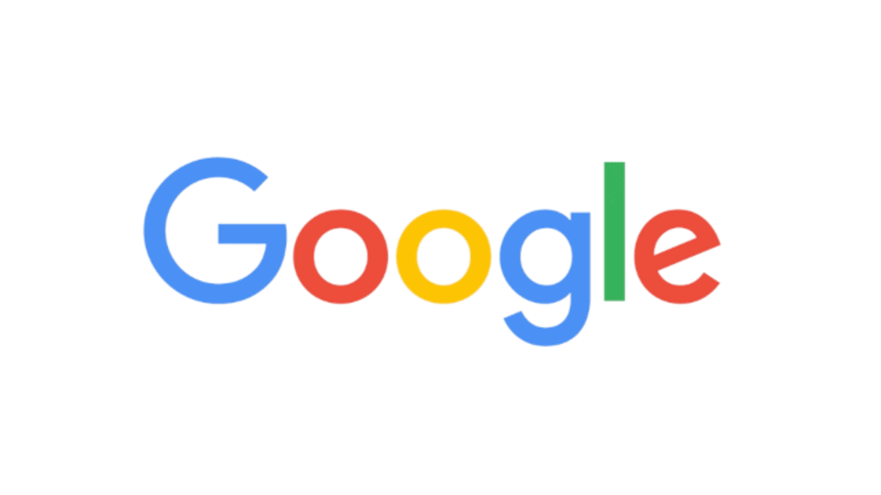 Google's New Logo Is Its Biggest Update In 16 Years