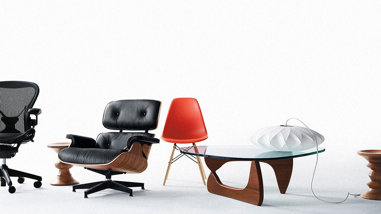Herman Miller Never Technically Acquired Design Within Reach