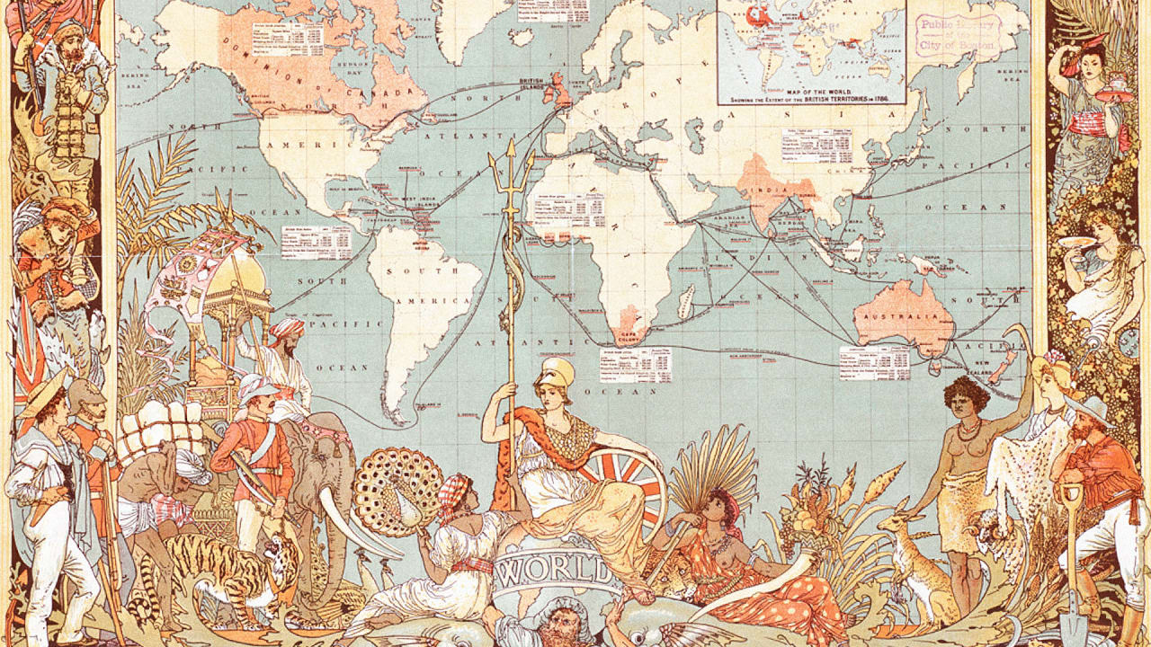 All world maps lie so which one should we use gumiabroncs Images