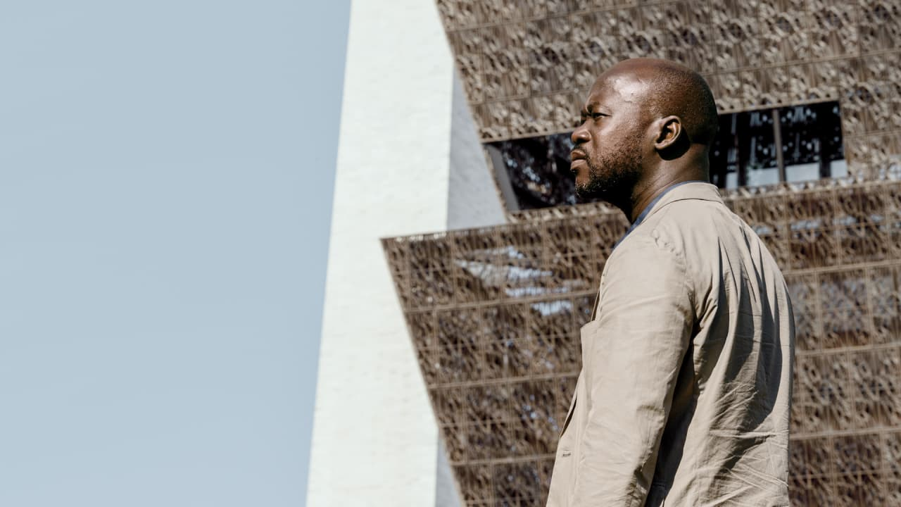 How David Adjaye Told The Story Of The African-American Experience–Wit