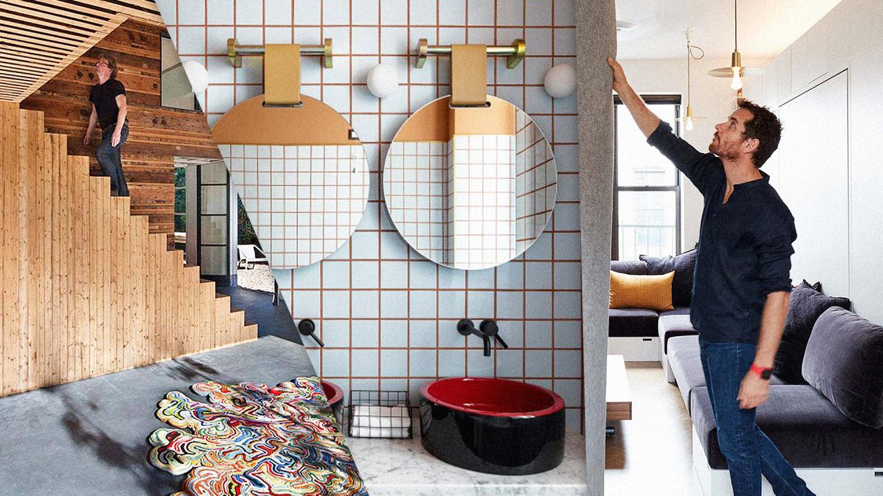 The most inspiring interior design of 2016