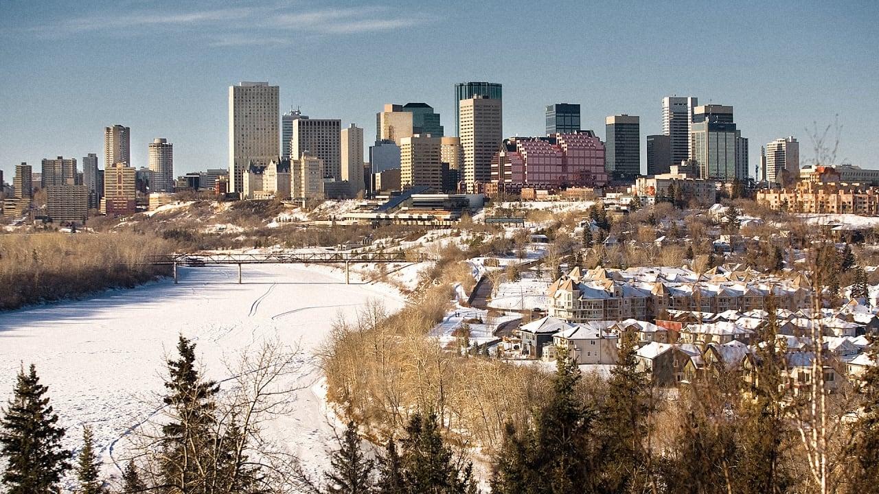 Urban Design Can Make Winter More Bearable