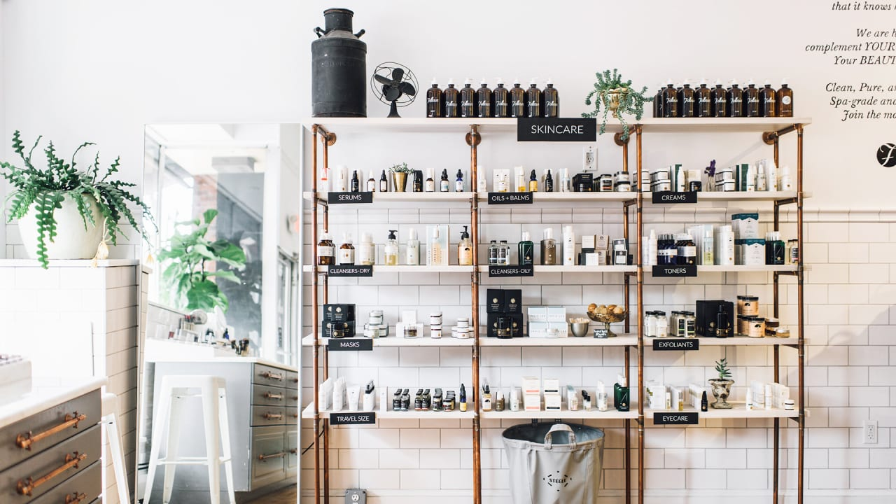These Natural Beauty Brands Are Using