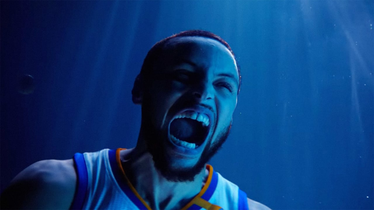 The NBA Playoffs Are Here And Here\u0027s How Stephen Curry Trains His Mind