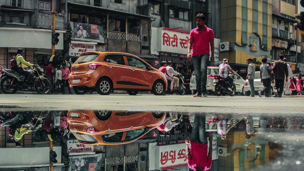 Inside Indias Plans To Leapfrog The Western Model Of Car Ownership