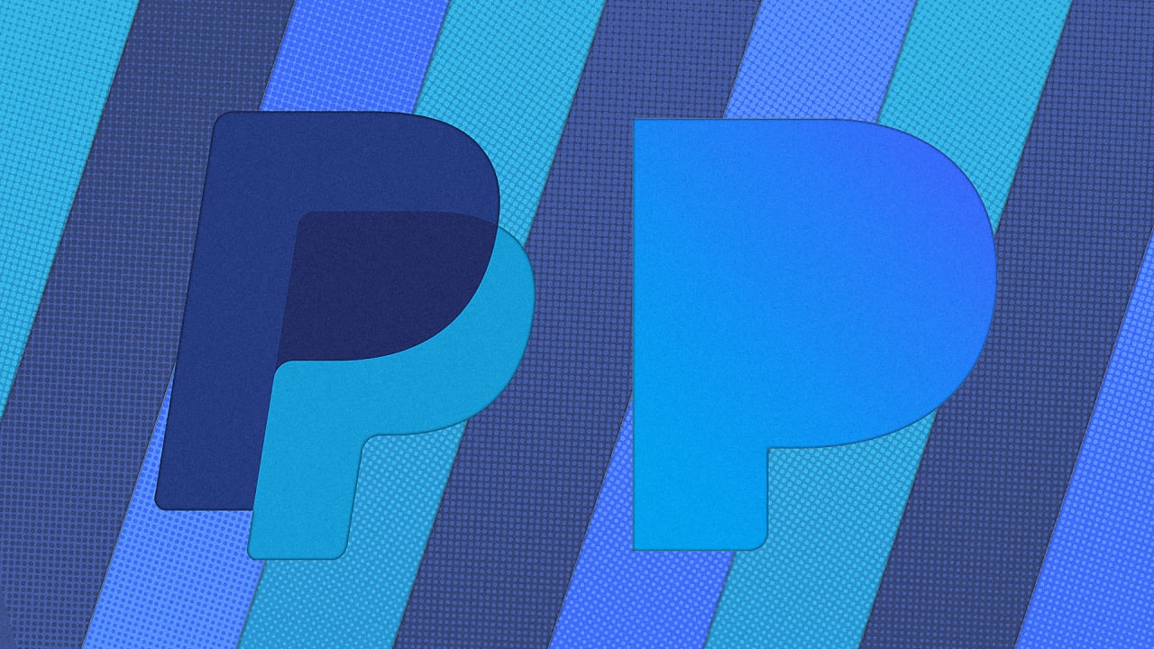 PayPal Alleges Pandora Ripped Off Its Logo