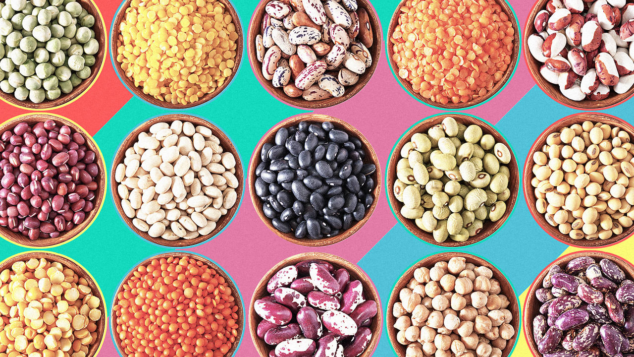 Eating Beans Could Be A Magical Solution To Climate Change