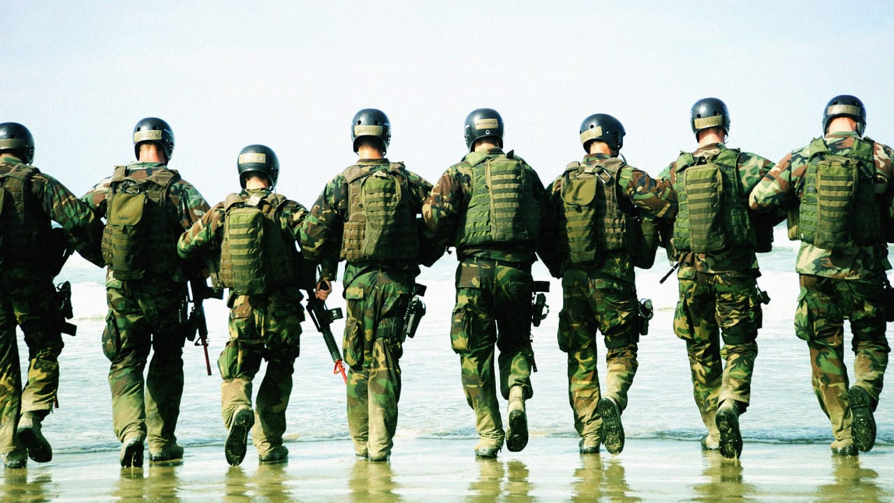 A Former Navy SEAL On The Hidden Influencers In Every Team