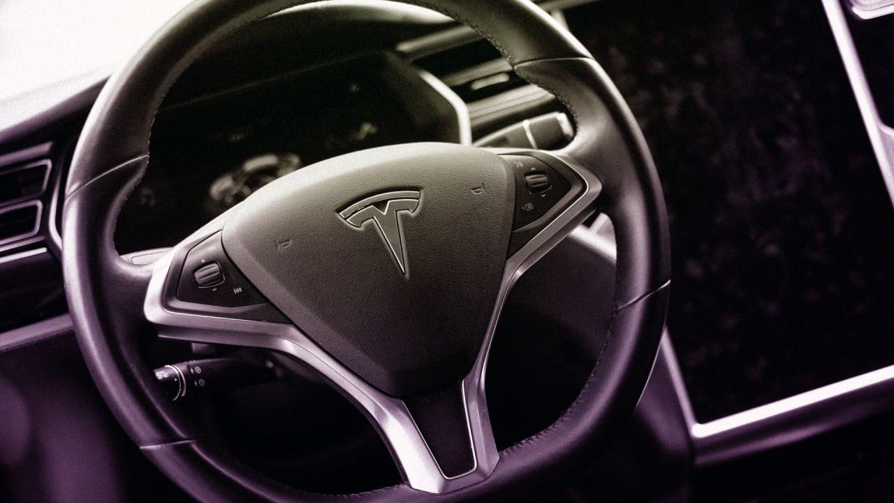 The Diary Of An Ex-Tesla Intern