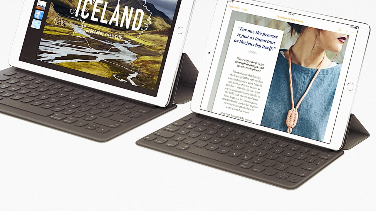 71edea355 Why The iPad Pro Smart Connector Accessory Business Isn't Booming