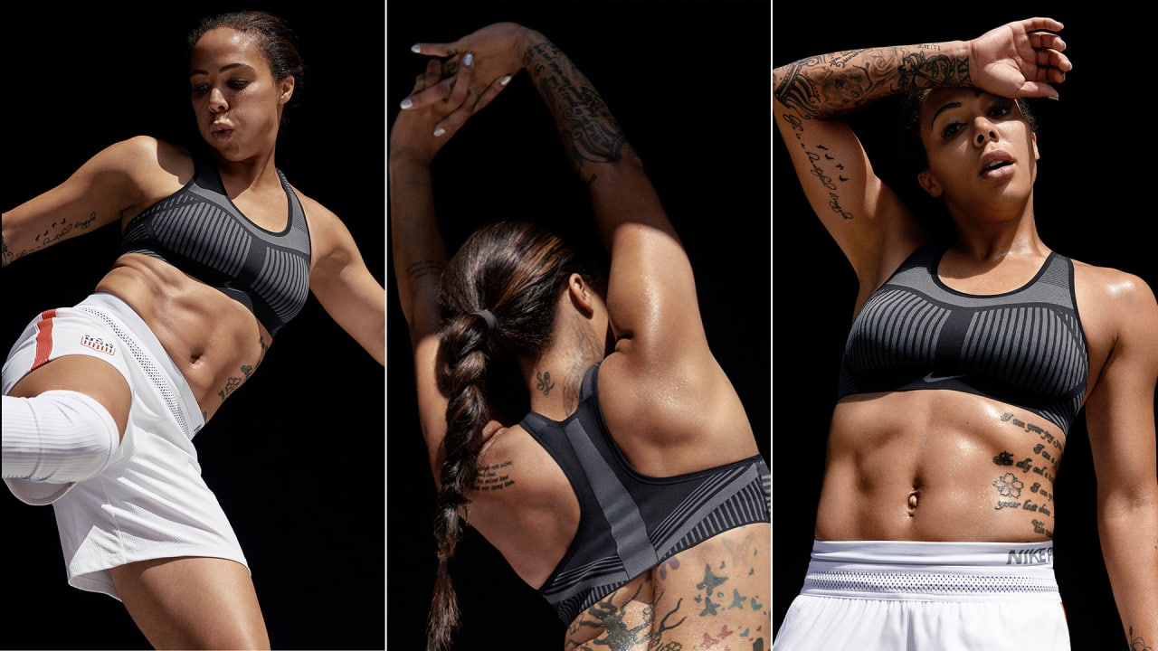 """e9a9cbe14968 How Nike Plans To Fight Off The Competition  """"Knowing Female Athletes"""