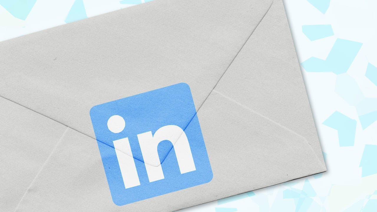 These Are The LinkedIn InMails That Get The Highest Response Rates