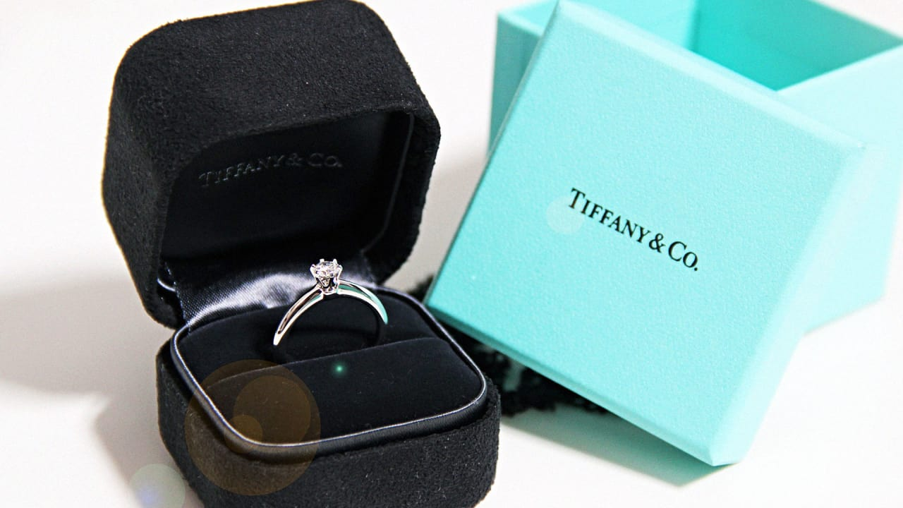 Wedding Rings From Tiffany And Co