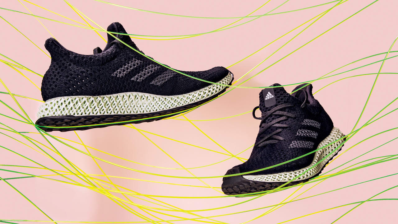 2a48506b94f How Adidas Cracked The Code Of 3D-Printed Shoes