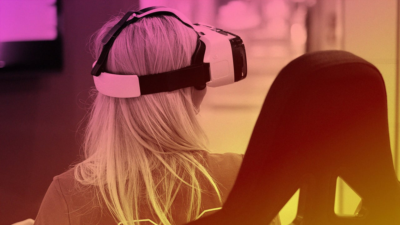This Is How Intuit Used Tools Like Virtual Reality To