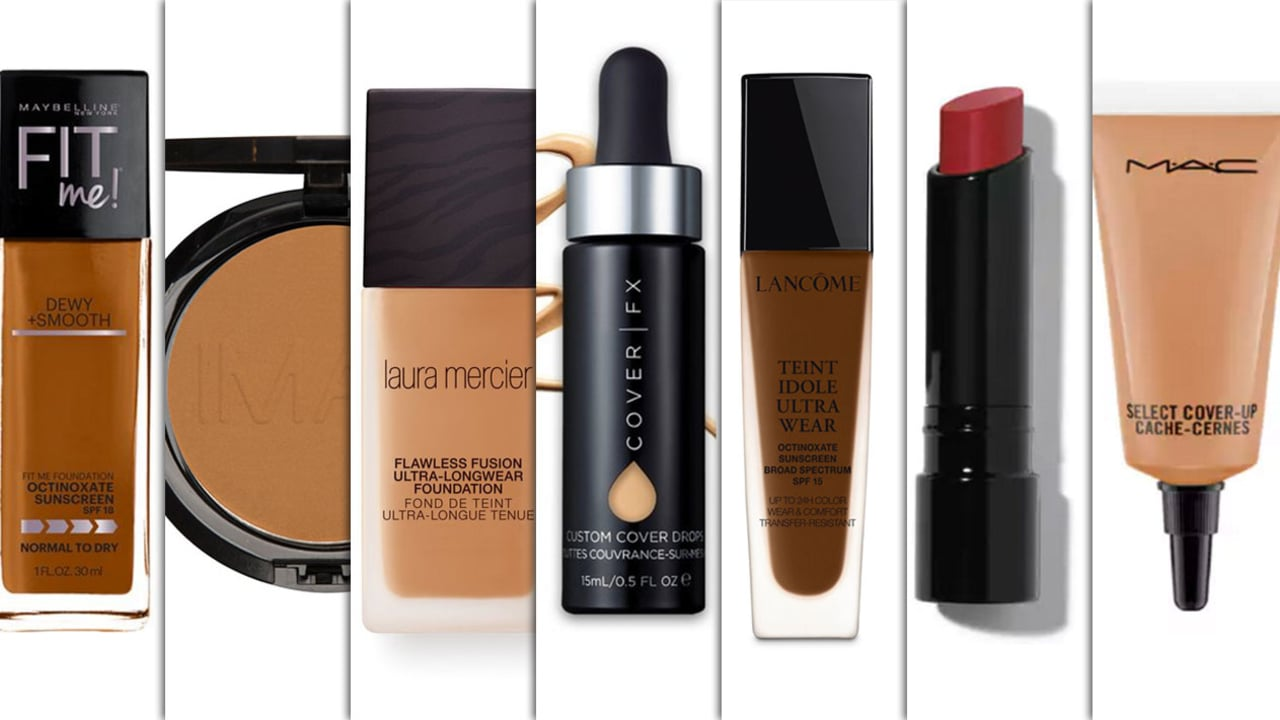 Best Mainstream Beauty Brands For Women