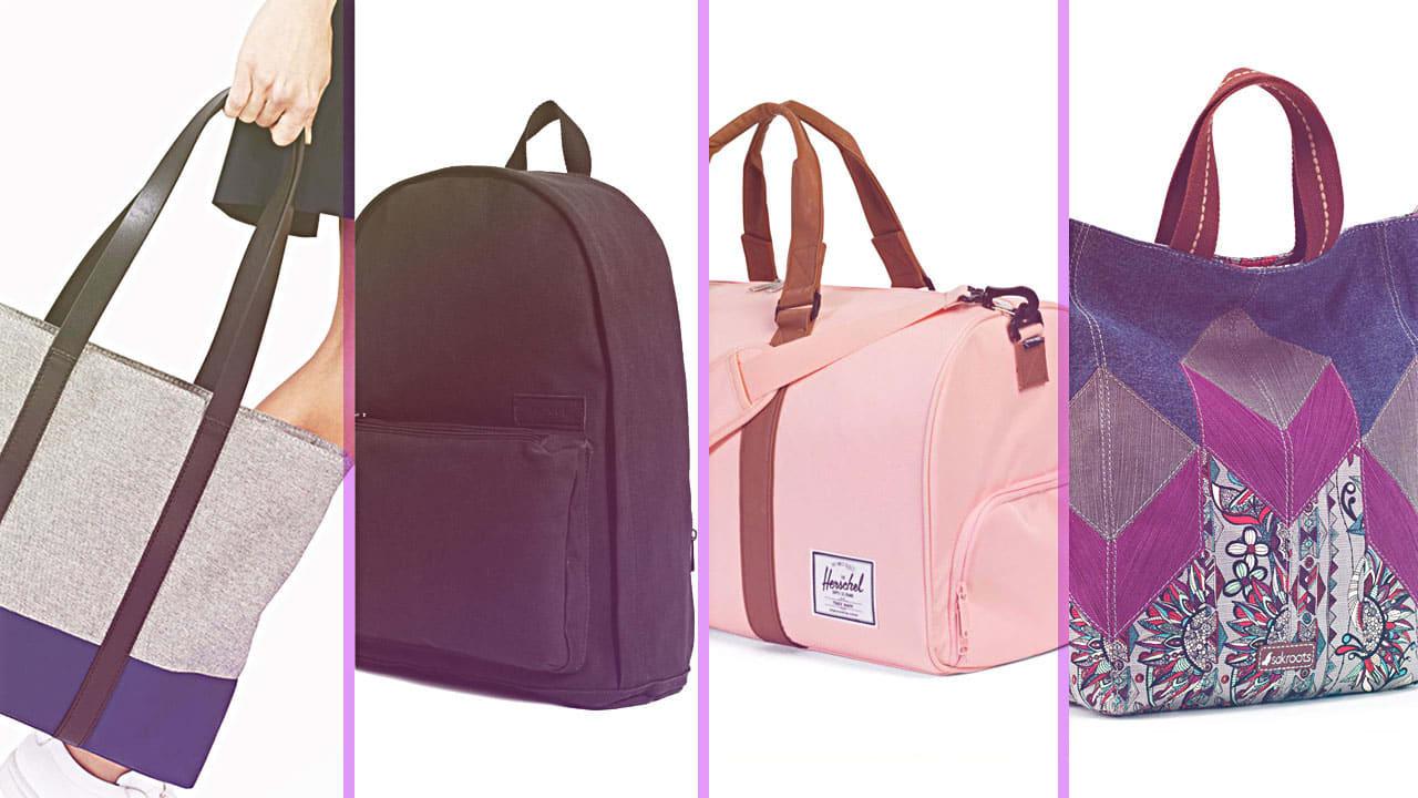 Found The Best Women S Work Life Bags Under 100