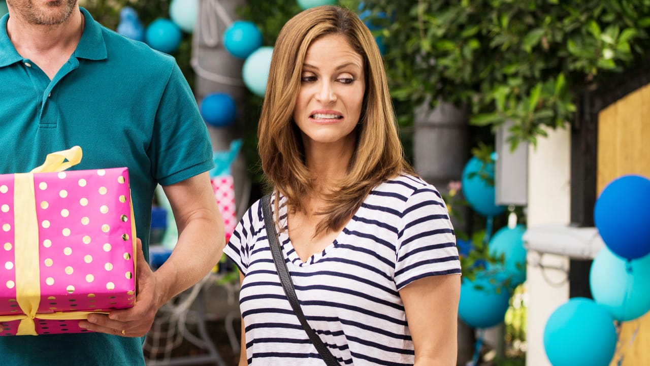 """Andrea Savage Sexy andrea savage is redefining the tv mom with """"i'm sorry"""""""