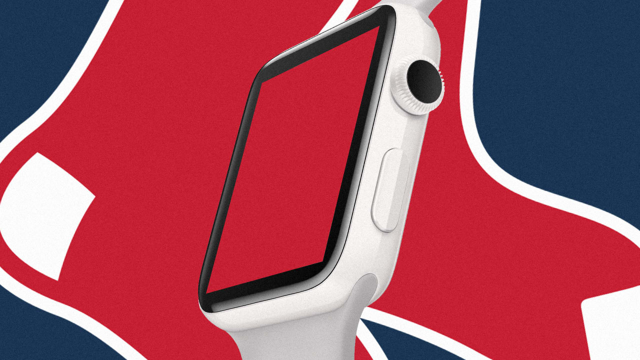 How an Apple Watch helped the Red Sox cheat, say baseball ...