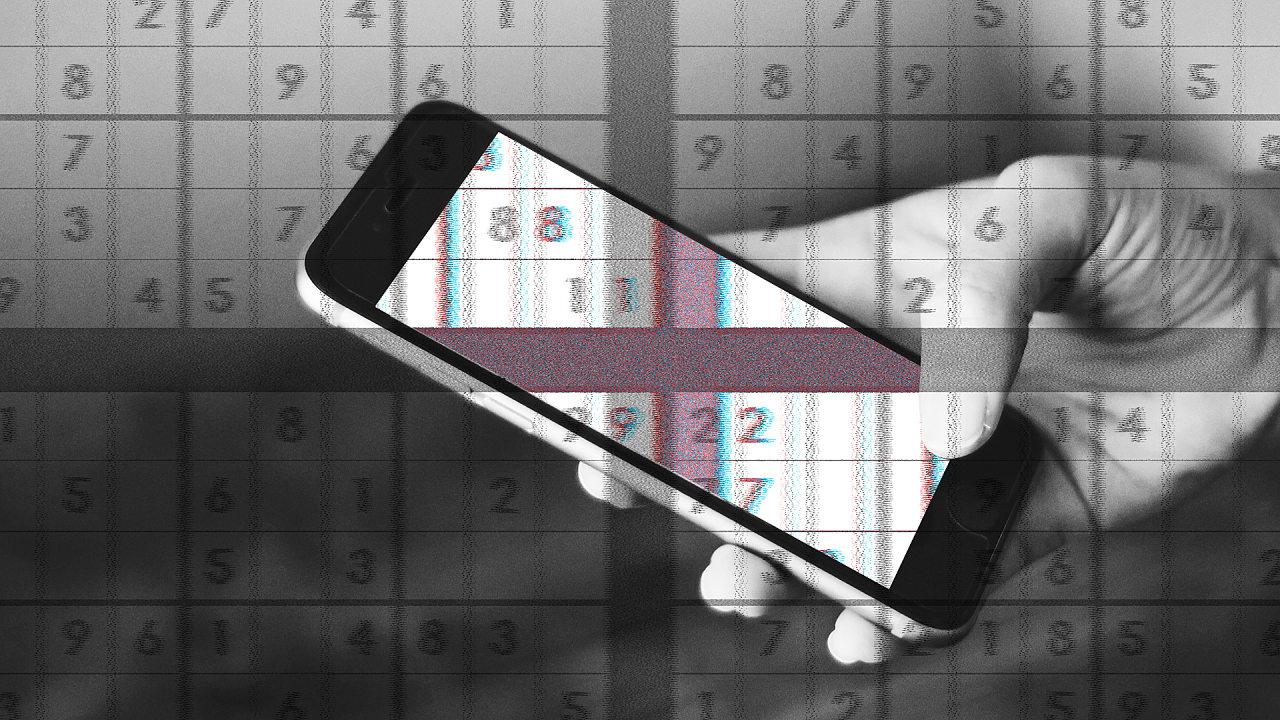 Most AR Stinks–Except This Crazy Sudoku Solver