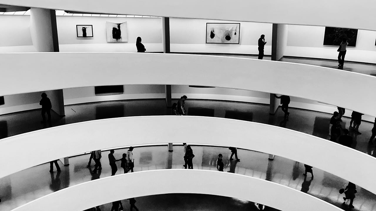 The Guggenheim just yanked three animal-related artworks after receivi