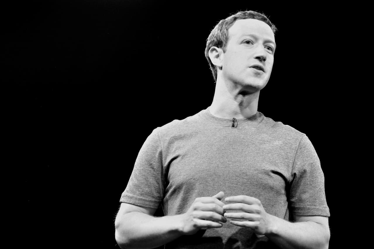 Mark Zuckerberg lost $6 billion and his head of security in one day
