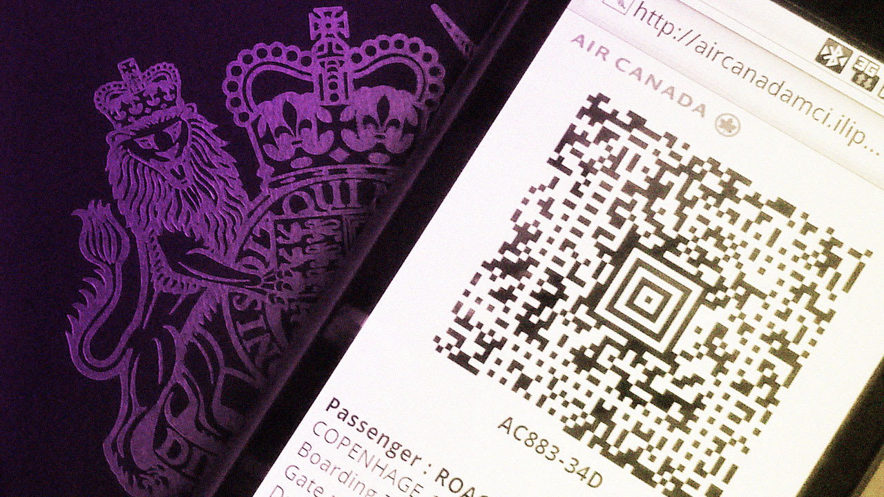 6 Ways To Protect Your Smartphone E-Tickets From Hackers