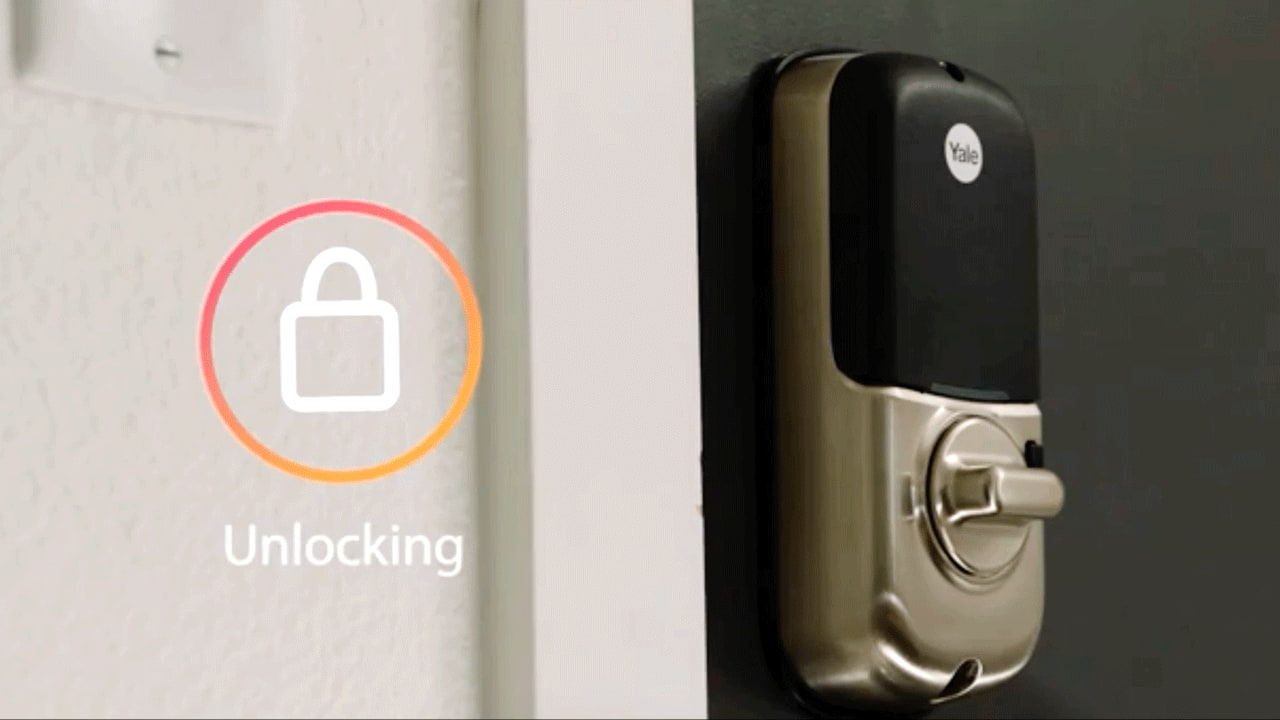 Prime Amazon Key Is A Smart Lock And Camera That Allows For In Home Delivery Door Handles Collection Olytizonderlifede