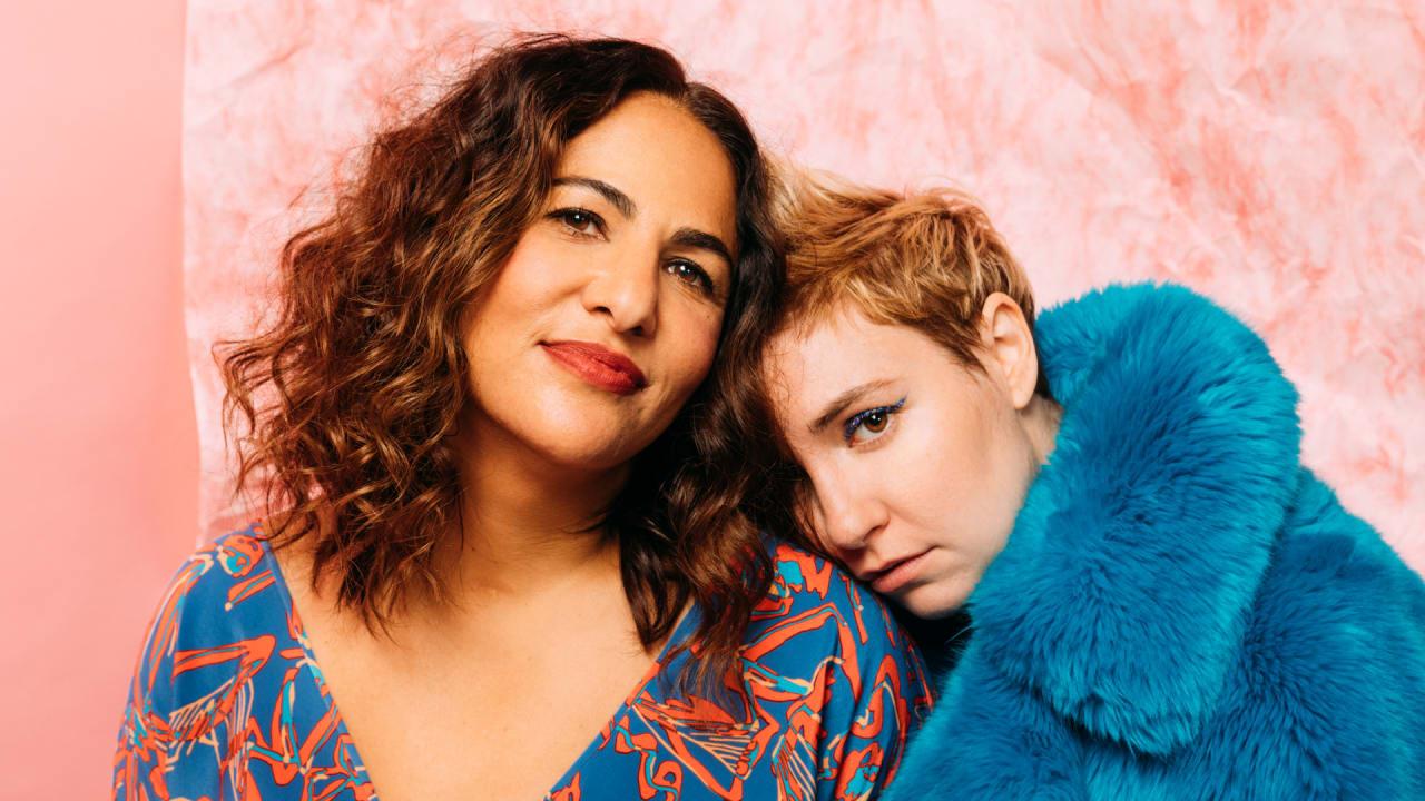 Lena Dunham & Jenni Konner On How Lenny Letter Editors Develop Branded