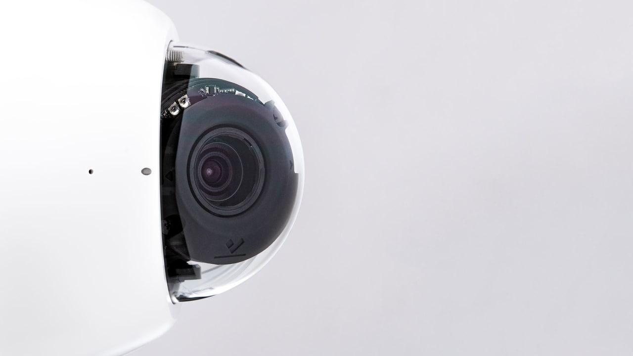 Security Cameras Have A Security Problem  This Startup