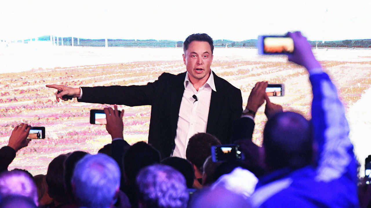 Why Would Tesla Lay Off Hundreds Of Workers When It's Ramping Up Produ
