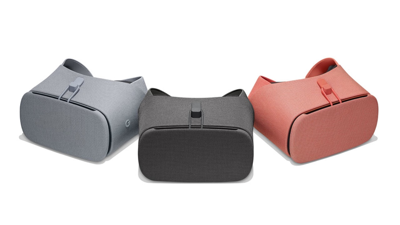 b229e0593d0 Google s New Daydream View VR Headset Moves The Needle…A Bit