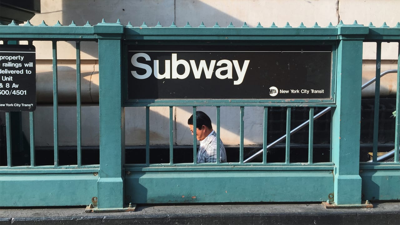 Should Public Transit Be Free?