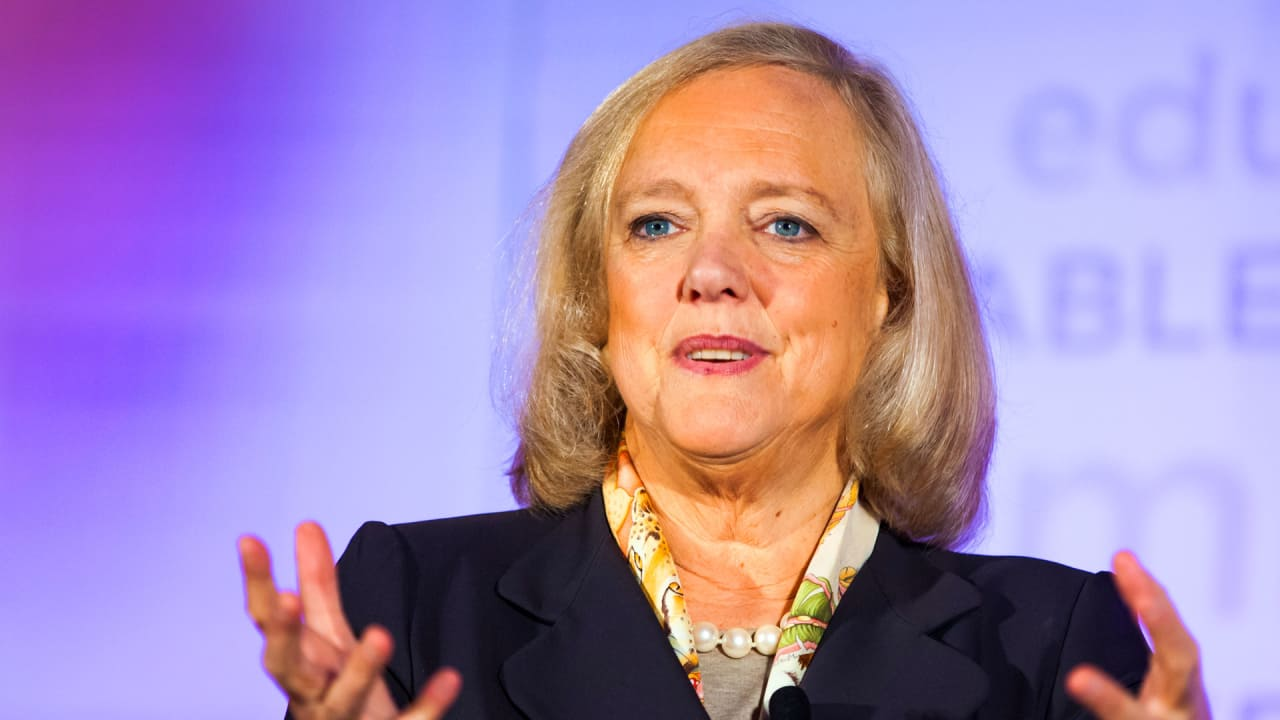 meg whitman transactional leadership Find great deals on ebay for meg whitman and hamilton watch shop with confidence.