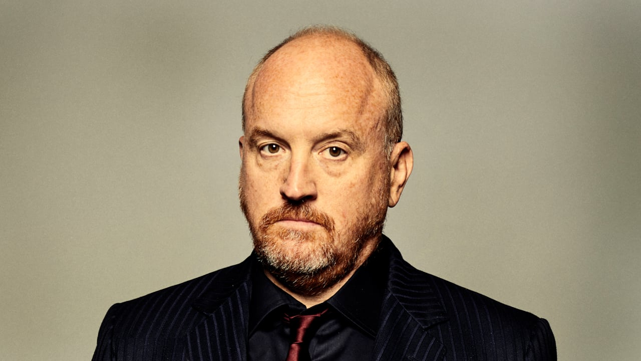 Comedian and filmmaker Louis C.K. is being accused of sexual misconduct by  five woman, the