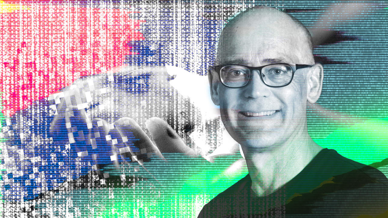 The AI Guru Behind Amazon, Uber, and Unity Explains What AI Really is