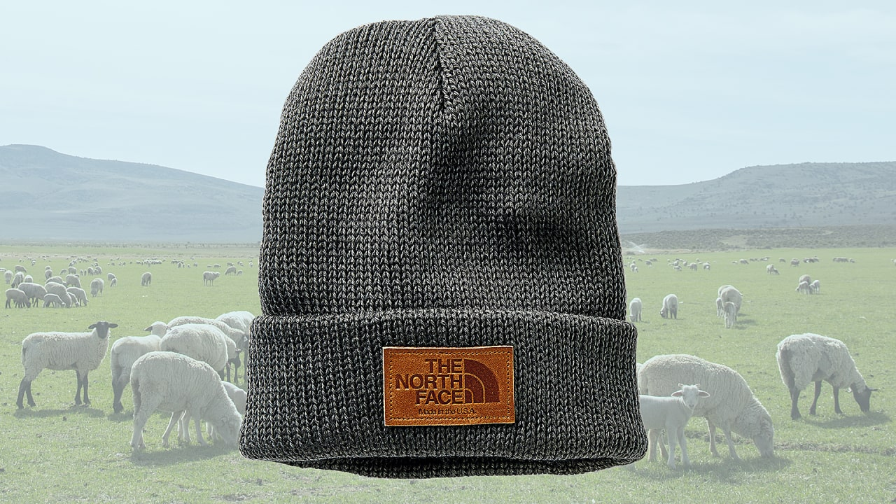 "This ""Climate Beneficial"" Wool Hat Comes From Carbon-Positive Sheep 1f8f2b9392b"