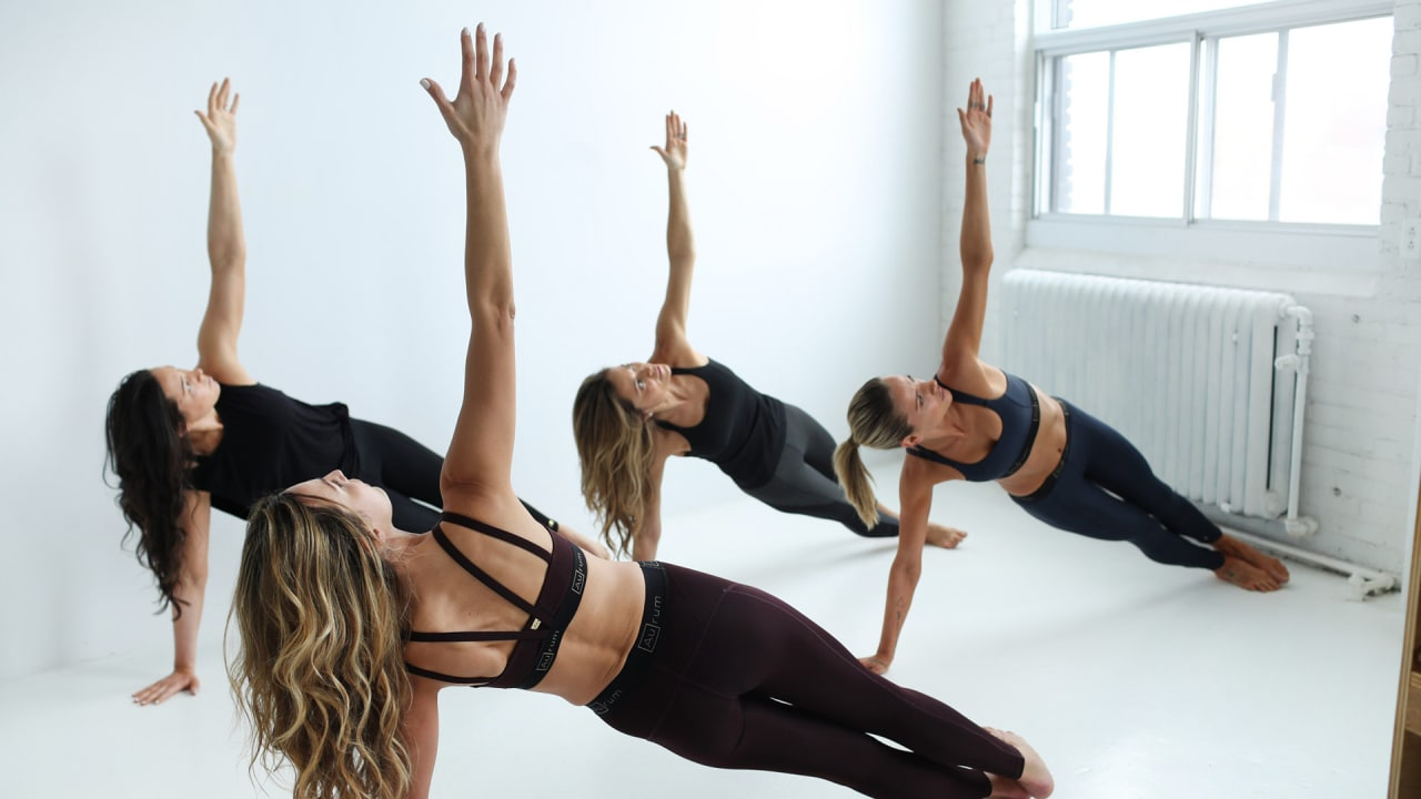 Two Decades After Lululemon, Canada is a Hotbed for Athleisure