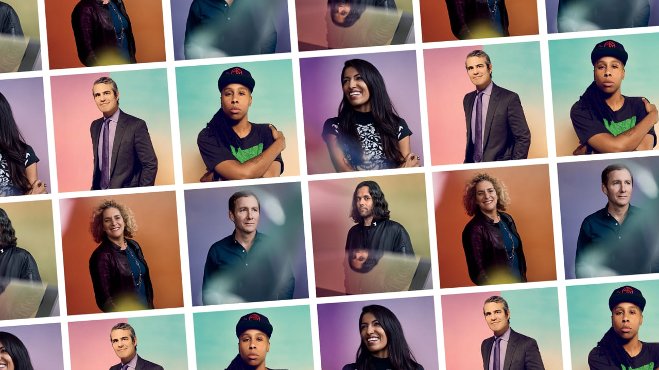 32 Leadership Lessons From Peloton, Beautycounter, Omnicom, And More