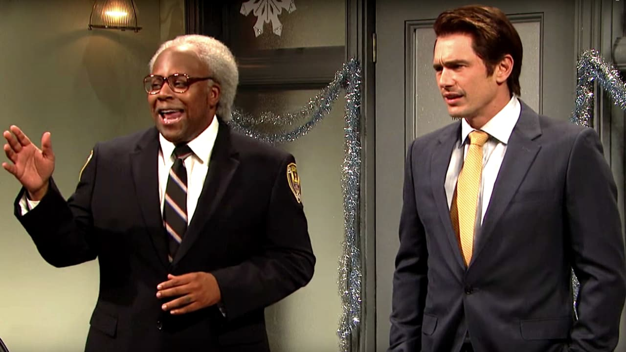 Snl skit sexual harassment in the workplace