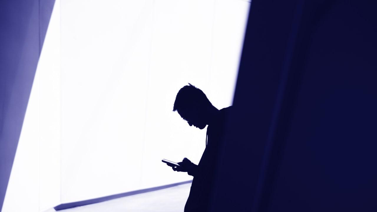 Former Facebook exec: Social media is ripping apart society