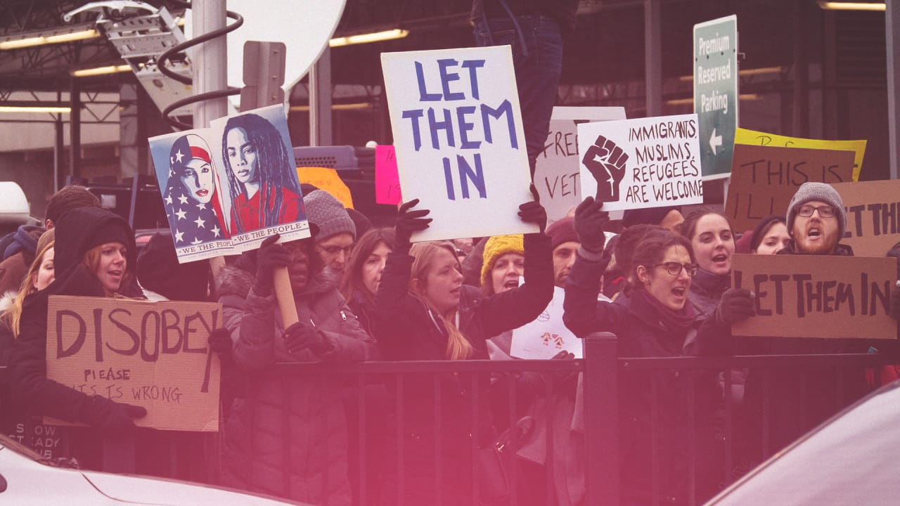 How Consumer Movements Have Been Galvanized In The Trump Era