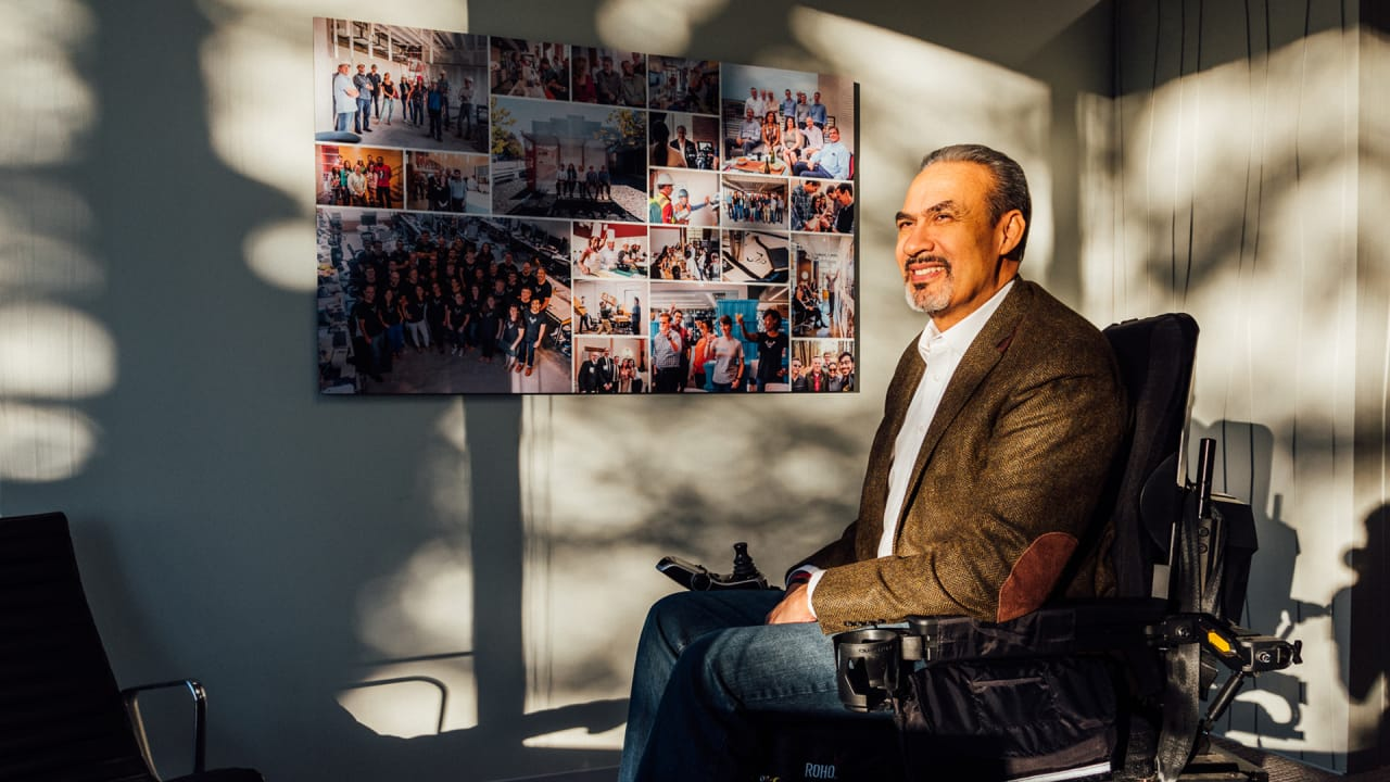 Image result for Phil Freelon