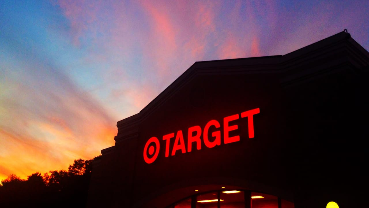 Target just bought on-demand delivery startup Shipt for $550