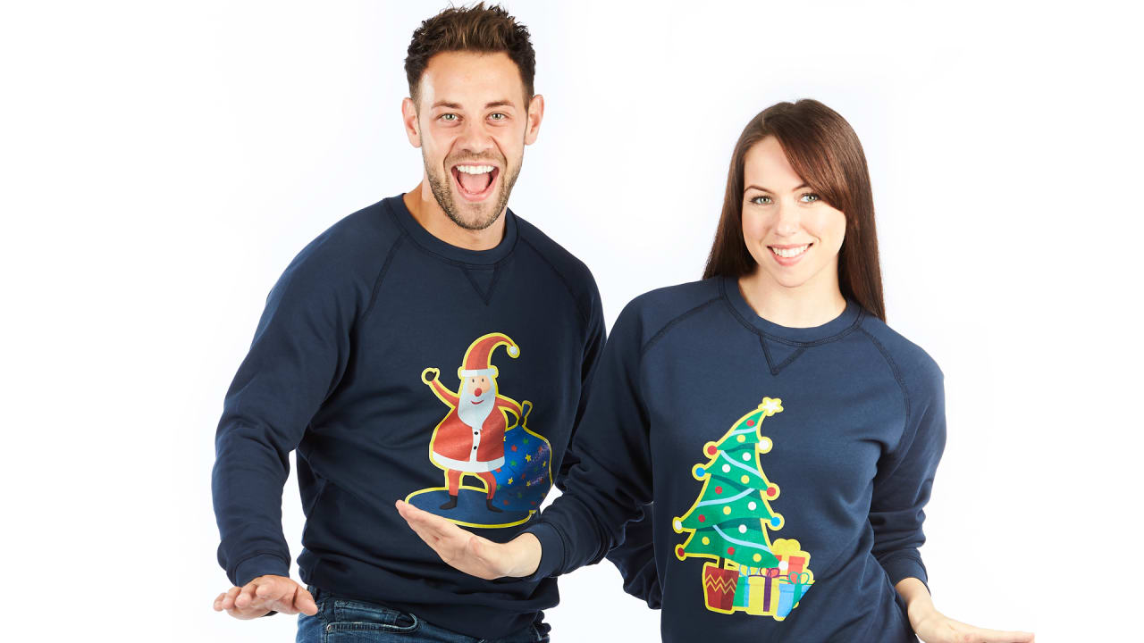 new concept 88658 b9125 These ugly Christmas sweaters are guaranteed to last until 2047