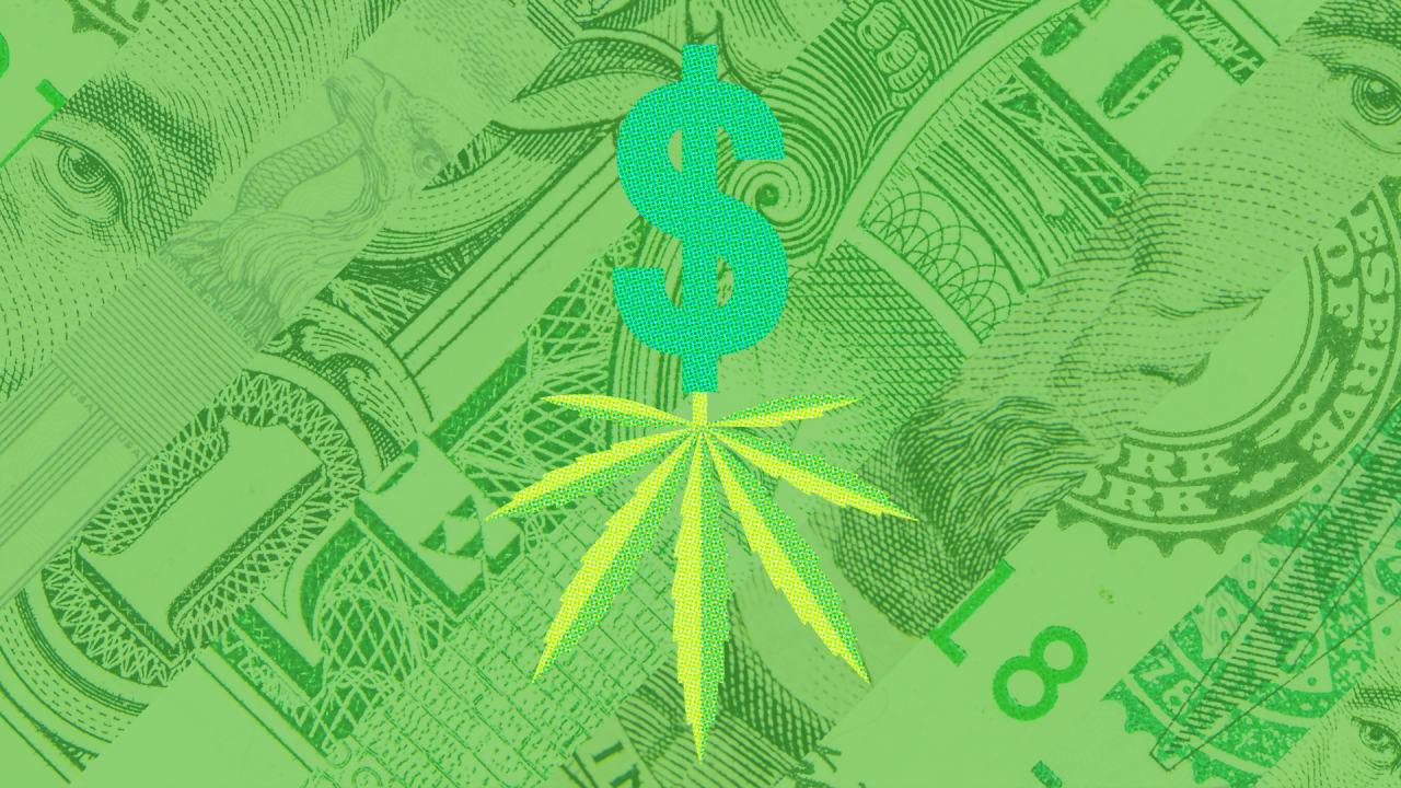 Why California Wants To Open A State-Owned Bank For Cannabis Businesses