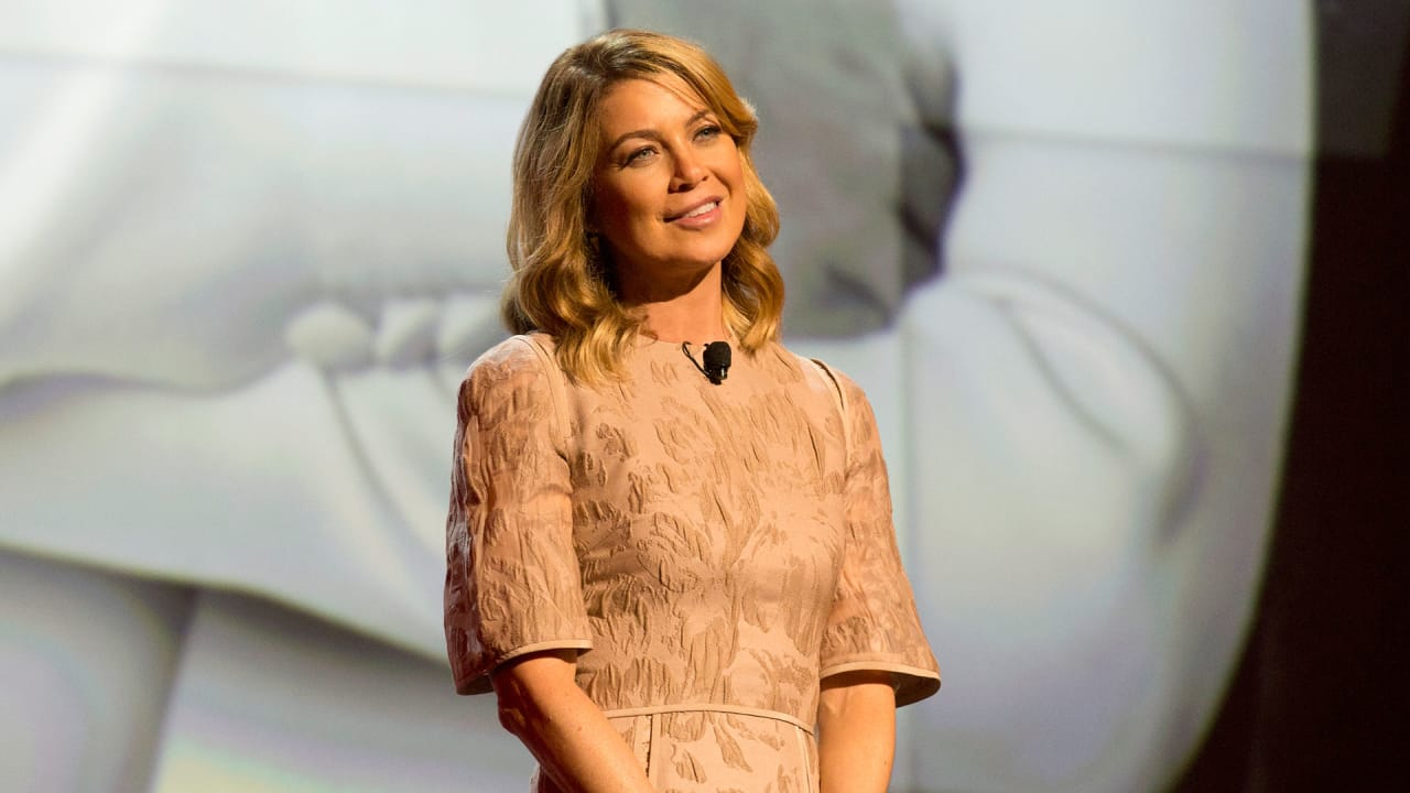 Is a cute Ellen Pompeo naked (49 foto and video), Tits, Paparazzi, Boobs, panties 2015