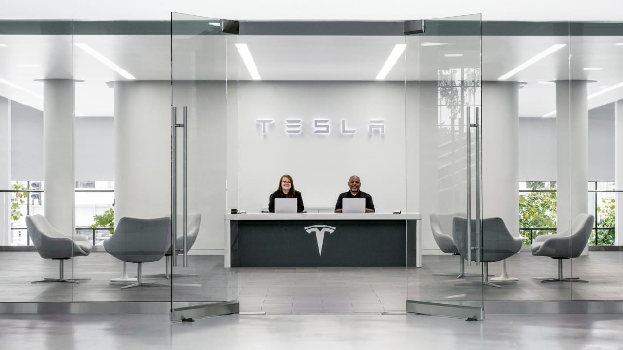 tesla recruiter shares six strategies to land a job at the company