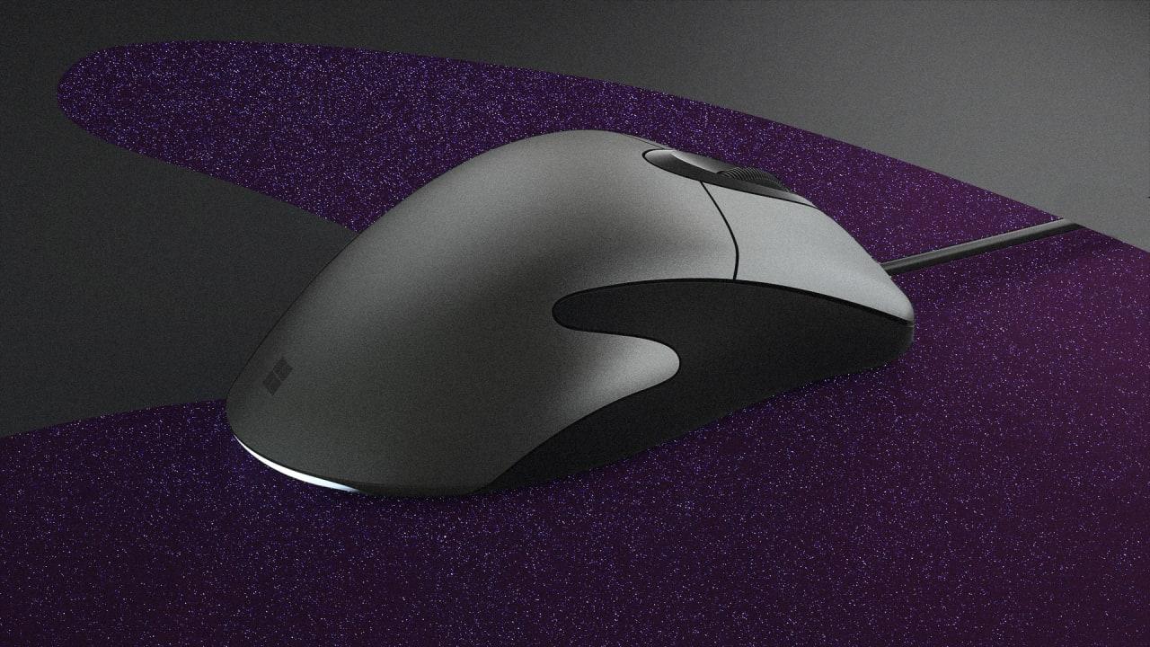 microsoft optical mouse driver windows 7